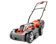 Flymo Battery Wheeled Mowers
