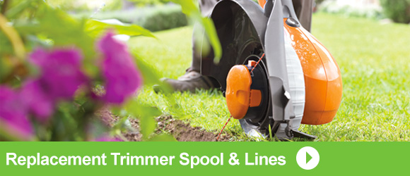 Trimmer Spool & Lines